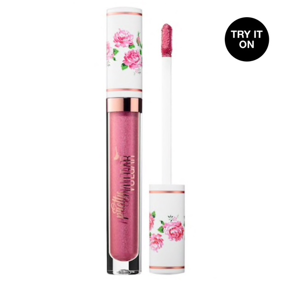 b833139c879 Pretty Vulgar Makeup | New My Lips Are Sealed Liquid Lip | Poshmark